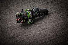 Johann Zarco entschlossen: Kann MotoGP in Sepang gewinnen