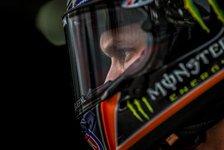 Folger verpasst MotoGP-Finale, Van der Mark springt erneut ein