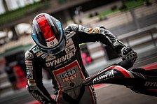 Moto2 & Moto3 Sepang: So lief es für Schrötter, Cortese, Öttl