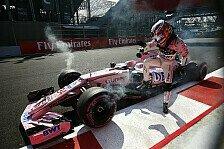 Formel 1 2018: FIA verschärft Superlizenz-Vergabe an FP1-Tester