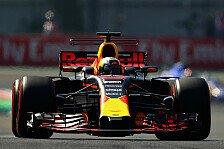 Formel 1, Mexiko GP: Strafversetzung für Daniel Ricciardo