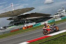 MotoGP-Test in Sepang: Zeitplan & TV-Infos