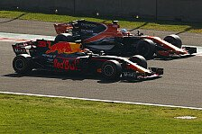 Formel 1 2018: McLaren will Red Bull 'richtig Feuer machen'
