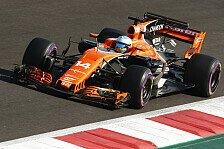 Formel 1, Mexiko: Alonso vergeht bei Hamilton-Duell das Lächeln