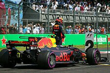 Max Verstappen verpasst Pole in Mexiko knapp: 'Super genervt'