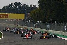Formel 1 Brasilien 2017: Darum geht es jetzt noch in Sao Paulo