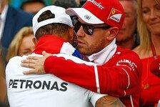 Sebastian Vettel: Sechs Momente, in denen er die WM 2017 verlor