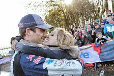 WRC - Bilderserie: Rallye-Weltmeister Sebastien Ogier von A bis Z