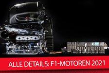 Alles oder nichts: Streit um Formel-1-Motoren 2021 geht weiter