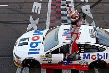 NASCAR Playoffs: Erster Texas-Sieg für Kevin Harvick