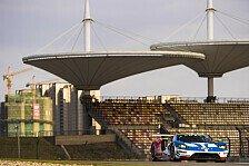 Platz vier für Stefan Mücke beim WEC-Rennen in China