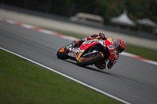 Marc Marquez: Muss MotoGP-Fahrstil auf Repsol-Honda ändern