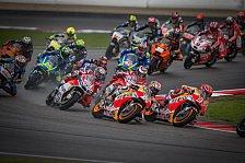 MotoGP, Moto2, Moto3: Zahlen und Fakten zu den Fahrern 2018