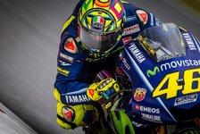 Achtung, Fake News! Noch kein neuer Vertrag für Valentino Rossi