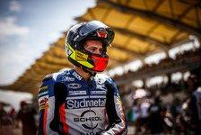Philipp Öttl in die Moto2: 2018 wird meine letzte Moto3-Saison