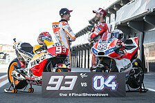 MotoGP - Bilder: Valencia GP - Donnerstag