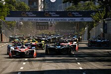 Formel E 2017/2018: Saisonfinale in Montreal wackelt