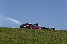 Motorenstreit Renault vs. STR eskaliert: Machtwort von Marko