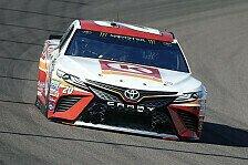 NASCAR Phoenix: Matt Kenseth gewinnt dramatischen Playoff-Krimi