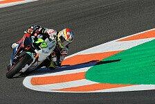 Kiefer Racing: 'Spendenaufruf' für die Moto2-Saison 2018
