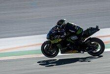 Kein Sieg beim MotoGP-Finale: Johann Zarco nicht enttäuscht