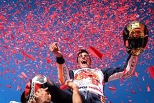 MotoGP Valencia 2017: Marquez ist Weltmeister, Pedrosa siegt