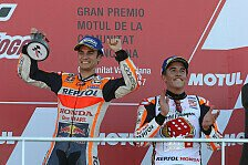 MotoGP: Top-5-Pedrosa-Siege über die nie jemand sprach