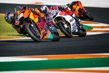 MotoGP Valencia 2018 - Wo läuft das Saisonfinale im TV?
