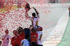 Giacomo Agostini glaubt: Marquez holt mehr MotoGP-Titel als ich