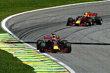 Formel 1 Abu Dhabi 2017: Red Bull will Hybrid-Fluch knacken