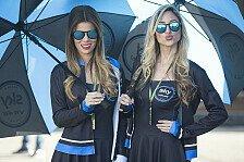 MotoGP - Bilder: Valencia GP - Girls