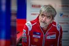 Dall'Igna bekräftigt: Ducati sollte in die Moto3 einsteigen