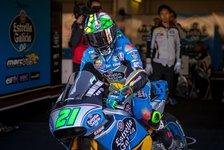 Morbidelli, Nakagami, Simeon: Valencia-Fazit der MotoGP-Rookies