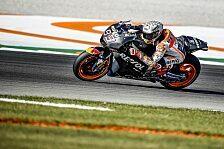 Motorrad-Lieferant für Elektro-MotoGP bekannt gegeben