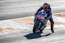 MotoGP Valencia 2018: Zeitplan für das Saisonfinale