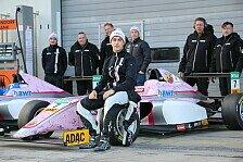 Israeli Ido Cohen greift 2018 mit Mücke Motorsport an
