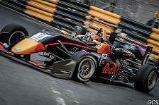 Motorsport - Video: Macau-GP: Sonntag-Highlights mit F3, GT-Weltcup und Tourenwagen