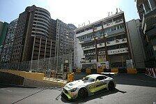 Motorsport - Video: Macau-GP: Freitag-Highlights mit F3, GT-Weltcup, Motorrad-GP