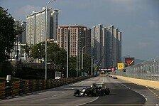 Motorsport - Video: Macau-GP: Samstag-Highlights mit F3, GT-Weltcup, Motorrad-GP