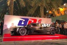 WEC 2018: BR Engineering stellt neuen LMP1-Boliden vor