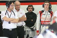 Alonso-Abwesenheit beim WEC-Prolog beunruhigt Toyota nicht