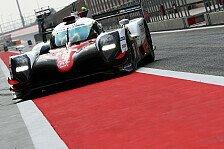 Formel 1 Abu Dhabi 2017: Alonso muss Sportwagen noch lernen