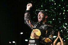 NASCAR Homestead: Martin Truex Junior ist neuer Champion