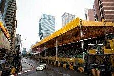 Mehr Sportwagen - Video: Macau Grand Prix 2017: Die Highlights vom GT-Weltcup