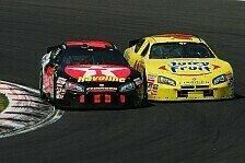 NASCAR - NASCAR - Ein klassischer Montoya