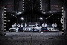 40 Jahre BMW-Nachwuchs: Vettel, Glock und Co. erinnern sich