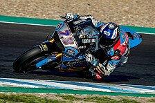 Alex Marquez testet MotoGP-Bike für verletzten Tom Lüthi
