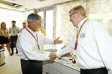 Formel 1: Ross Brawn - Der Heilsbringer der Formel 1?