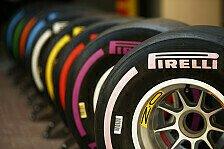Formel 1, Reifenwahl für Australien: Ferrari taktiert anders