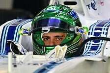 Formel 1: Felipe Massa 2018 im Stock Car unterwegs